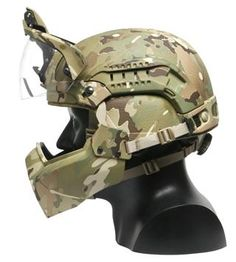 Airsoft hub is a social network that connects people with a passion for airsoft. Talk about the latest airsoft guns, tactical gear or simply share with others on this network Tactical Helmet, Airsoft Helmet, Military Gear, Military Equipment, Military Photos, Taktischer Helm, Paintball Gear, Combat Gear, Tactical Equipment