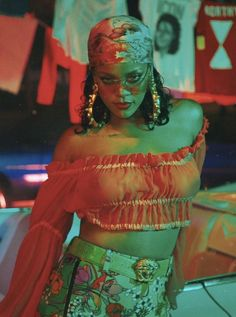 R!hanna, #WildThoughts