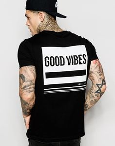 Ideas Design Tshirt Men Simple For 2019 New T Shirt Design, Shirt Print Design, Shirt Designs, Asos T Shirts, Tee Shirts, Best Quality T Shirts, Latest Mens Fashion, Apparel Design, Streetwear