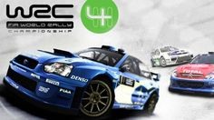 WRC 4: FIA World Rally Championship [Mini John Cooper Works WRC Compilat...