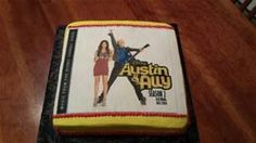 Austin and Ally Cakes - Bing images