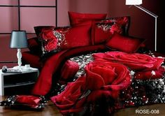 I love the shopping: Beautiful 3D Bedcover