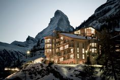 The Style Junkies Awards 2014 - World's best hotels | The Style Junkies