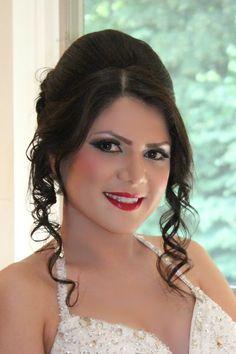 Arabic Makeup And Hairstyles - Mugeek Vidalondon