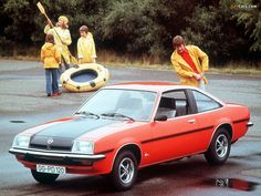 Pictures of Opel Manta SR (B) 1975–88 (1024 x 768)