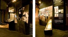 Flanders Fields Museum | Totems Communication & Architecture