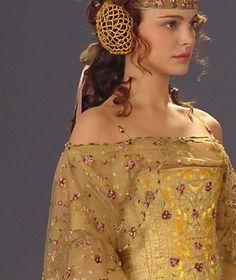 second prettiest Star Wars dress