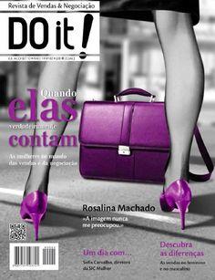 Partilho convosco o meu artigo publicado na Revista DO it! nº2. Espero que gostem.