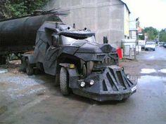 Infos   News   Reportagen für den Berufskraftfahrer in Deutschland. http://www.bkftv.de Russian dragon tank truck