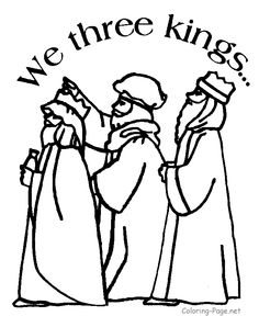 Free printable christian coloring book pages. Bible coloring sheets, coloring book pictures, christian coloring pages and more. Color Bible pictures, characters and more. Online Christian coloring pages of Easter and Christmas too! Nativity Coloring Pages, Angel Coloring Pages, Train Coloring Pages, Christmas Coloring Pages, Coloring Sheets, Coloring Books, King Craft, We Three Kings, Stencils