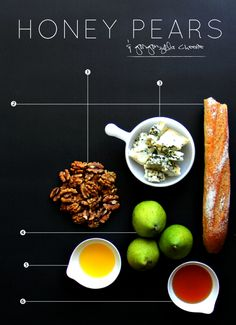 1000+ images about Honey Recipes: Cheese Pairings on Pinterest | Honey ...