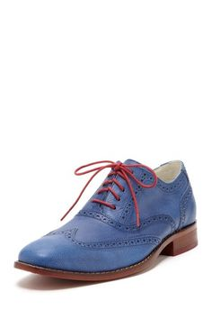 Air Colton Wington Oxford by Cole Haan