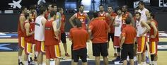 Angola: segundo test para la España mundialista de Orenga http://baloncesto.as.com/baloncesto/2014/08/10/mas_baloncesto/1407637774_197732.html #MundoBasket2014