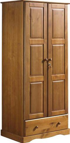 corona bedroom furniture mexican pine wardrobe room. Black Bedroom Furniture Sets. Home Design Ideas