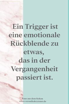 What is a trigger and how can you resolve it? Strengthen self-esteem, self-confidence, personal development, change The Effective Pictures We Offer You About Psychology degree A quality picture can te Work Motivational Quotes, Work Quotes, Positive Quotes, Trauma, Psychology Quotes, Health Psychology, Educational Psychology, Psychology Degree, Quotation Marks