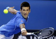 Novak Djokovic, Australian Open 2015