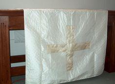 Easter Altar Frontal