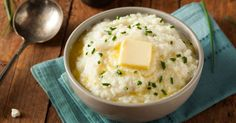 Who Needs Mashed Potatoes? Try THIS Instead!