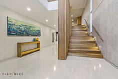Looking to rent, buy or sell a property in Blairgowrie? Talk to the real estate experts at Fletchers, with more than 90 years' experience. Cool Photos, Stairs, Real Estate, House, Home Decor, Stairway, Decoration Home, Home, Room Decor