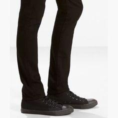 Levi's 510 Skinny Fit Jeans - Men's 26x32