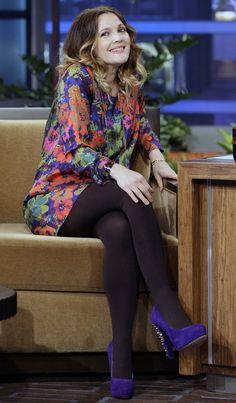 Black Opaque Tights, Hosiery, Stockings, Nice, Celebrities, Inspiration, Style, Fashion, Socks