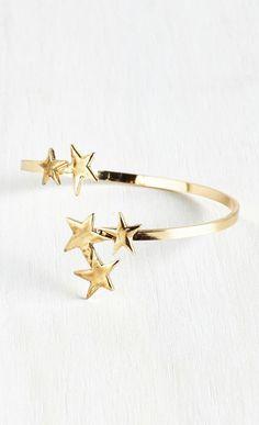 Pick Up the Space Bracelet