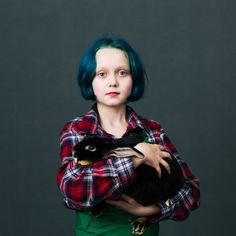 Announcing 39 winners and finalists of the LensCulture Portrait Awards 2016! Discover bold, global icons of photographic portraiture in the 21st century.