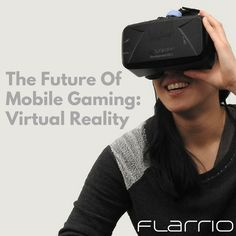 Although #VR is a great experience, is it something that you want to spend over $1000 on?