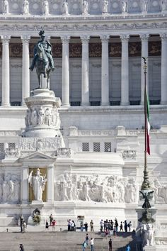 ROMA   Altare della Patria
