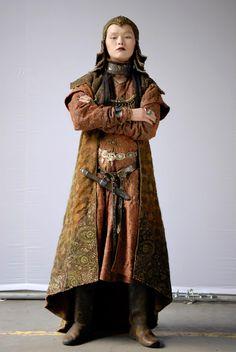 Аncient Tatar style (Golden Horde)