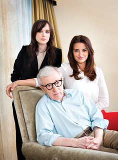 Woody Allen on His New Film To Rome With Love and Some Very Old Themes - LA Weekly