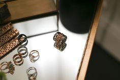 #vieri #finejewelry #monicabonvicini #rings #gold #silver #jewelry Silver Jewelry, Fine Jewelry, Diamond Earrings, Artist, Gold, Silver Jewellery, Artists, Diamond Drop Earrings, Jewelry