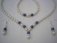Verwandte bildanzeige - DIY Jewelry & projects with Beads & Rh . - Verwandte bildanzeige – DIY Jewelry & projects with Beads & Rh …, - Diy Jewelry Necklace, Bead Jewellery, Pearl Jewelry, Wedding Jewelry, Jewelery, Necklace Set, Necklace Lengths, Pearl Necklace, Diy Jewelry Unique