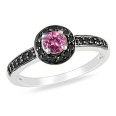 I have to have this! omg...Nees this plus wedding band!!