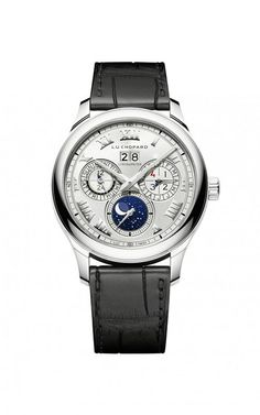 This my favorite. Chopard Ladies Classic #Chopard #Watches