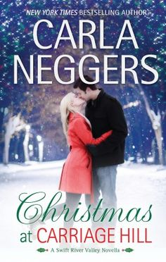 Book Review: Christmas at Carriage Hill by Carla Neggers