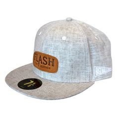 The new Baseballism Flash Snapback Hat features a cool snapback adjustable  fit designed for all head sizes. 04257a77a4e