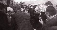 Atatürk Diyarbakır'da. (15-16 Kasım 1937) - MustafaKemâlim