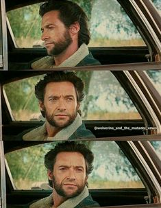 Marvel Xmen, Marvel Dc Comics, Marvel Heroes, Marvel Characters, Marvel Movies, Wolverine Movie, Wolverine Art, Logan Wolverine, Hugh Michael Jackman