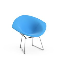 Bertoia Child's Diamond Chair   For the Mini Modernists   Holiday Gift Guide   Knoll