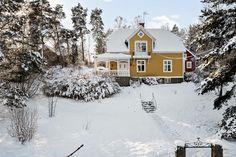 Gamla Växjövägen 47, Ingelstad | Svensk Fastighetsförmedling