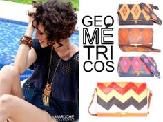 Geométrico fashion