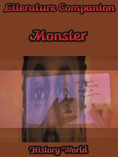 Buy Literature Companion: Monster by History World and Read this Book on Kobo's Free Apps. Discover Kobo's Vast Collection of Ebooks and Audiobooks Today - Over 4 Million Titles! Best Audiobooks, Audio Books, Literature, This Book, Sayings, History, Reading, World, Historia
