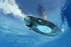 Wave Jet lança prancha de surfe com dois propulsores; conheça a novidade.
