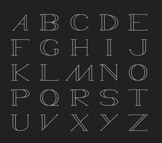 http://inspirationhut.net/design-resources/free-outline-font-wamed-by-laura-pol/