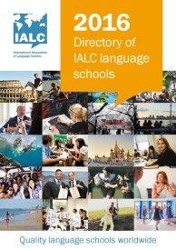 2016 Directory of IALC Language Schools