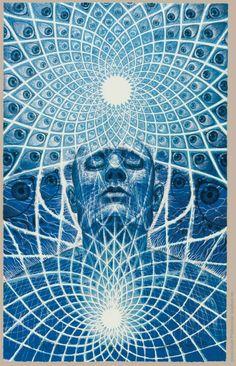 Alex Grey - www.awakening-intuition.com