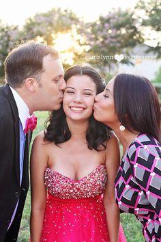Mom & Dad ☺️