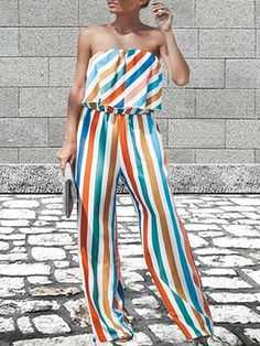 Shop Women's Clothing, Jumpsuits, Jumpsuits $28.99 – Discover sexy women fashion at Boutiquefeel