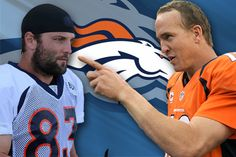 Freakin Hilarious!!!  INTERCEPTED TEXT: Peyton Manning Reacts To Wes Welker's Suspension - ProFootballMock.com